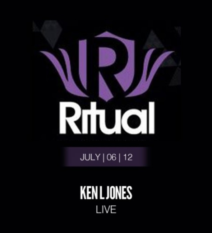 Ritual Night Club | 07.06.2012