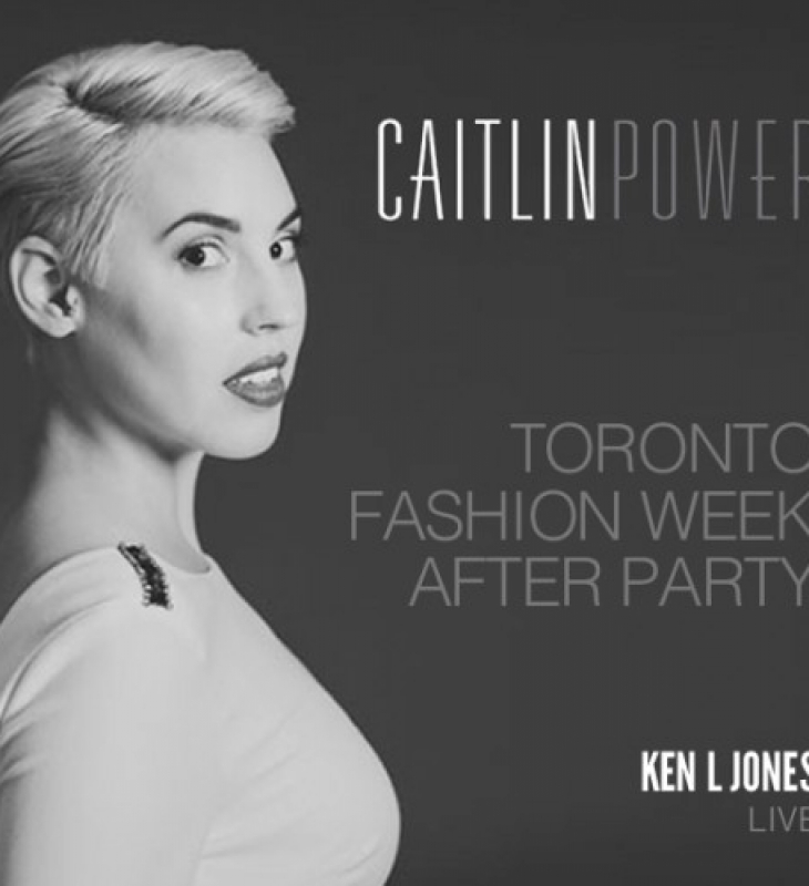 Caitlin Power | 03.22.2013